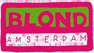 Customer logo Blond Amsterdam