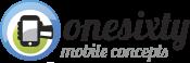 OneSixty Logo