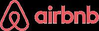 Logo airbnb client de CM