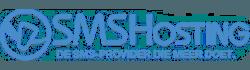 SMS Hosting Logo