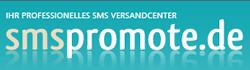 SMSpromote Logo