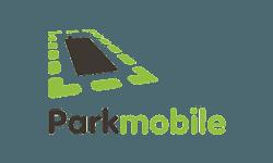 Logo Parkmobile client de CM