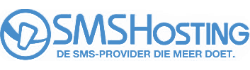 Logo SMS Hosting