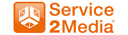Logo Service2Media