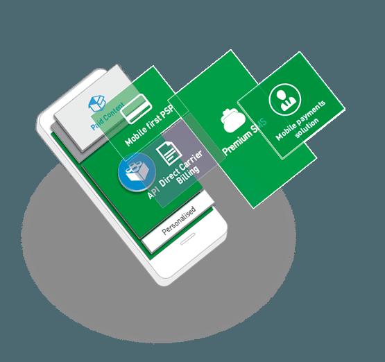 Veilig mobiel betalen CM Payments