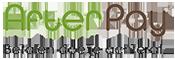 Klant logo Afterpay betaaldiensten