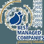 cm wintprijs best managed companies
