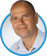 Werknemer Marco Schroot