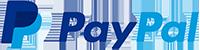 Klant logo PayPal