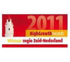 CM wint prijs high growth award