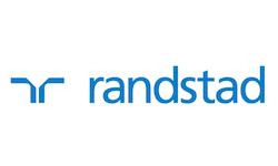 Customer logo Randstad