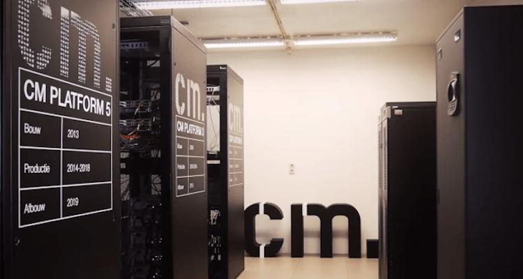 CM Server
