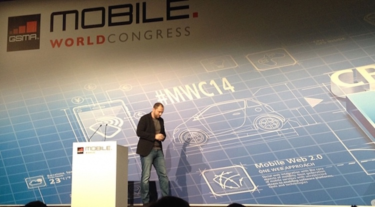 Mobile World Congress: Whatsapp announces voice