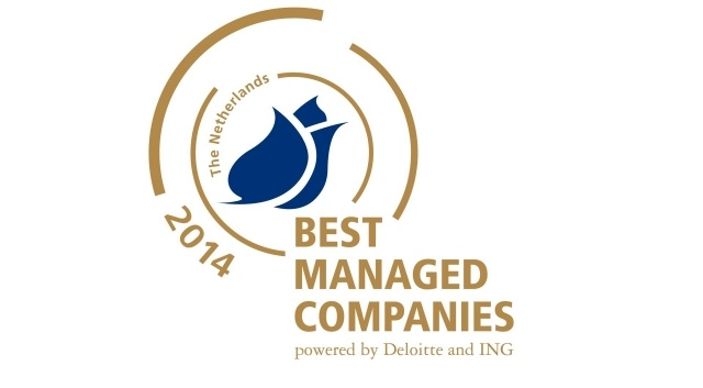 CM 'Best Managed Company 2014'