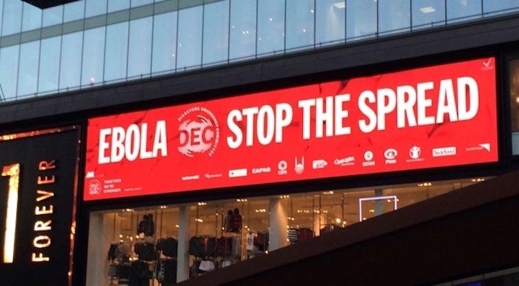 CM introduceert Direct Carrier Billing-optie voor Ebola fondsenwerving