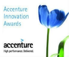 Microincasso dingt mee naar Accenture Innovation Awards