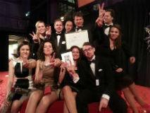 CM tweede op lijst 'Beste Werkgevers van Nederland 2013'