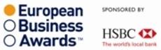 CM Groep geselecteerd voor European Business Awards 2010