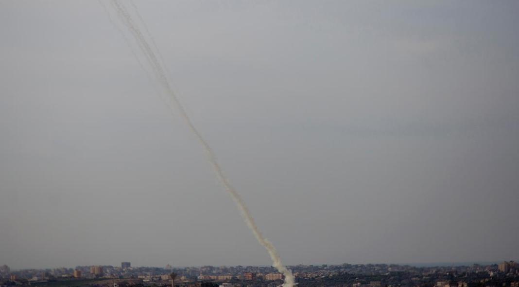 Israël waarschuwt voor raketaanval met slim SMS-systeem
