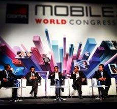 The New Mobile Horizon – Mobile World Congress 2013