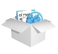 CM nieuwe website voor sms gateway