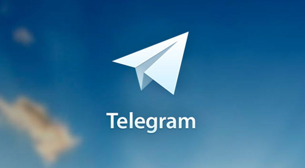 Telegram vindt SMS Gateway-oplossing in Nederland