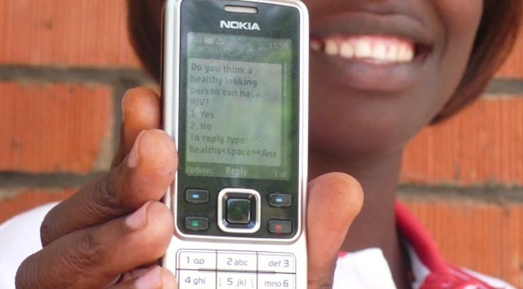 sms afrika