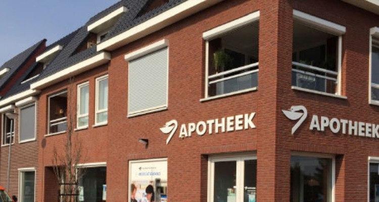 Apotheek Huythuysen automatiseerde met sms waardoor de apotheek rust terugbracht