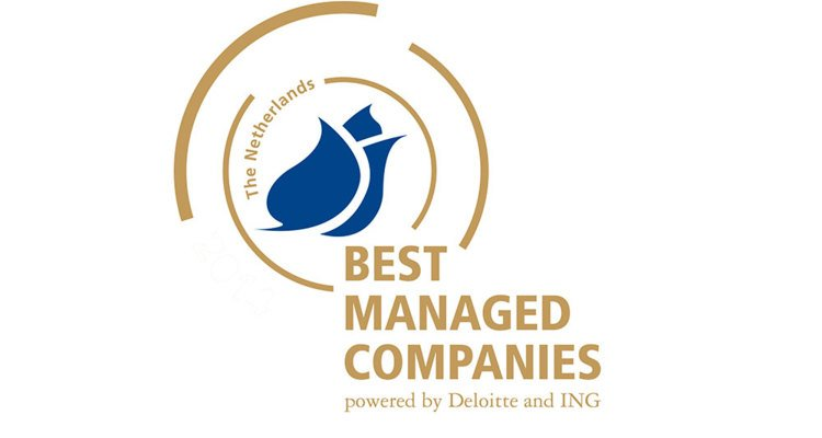 Best Managed Company 2015