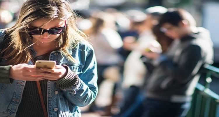 SMS-Kundensegmentierung