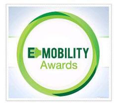 SMS-laden van Essent genomineerd voor E-Mobility Awards
