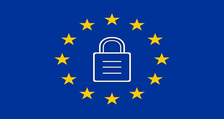 GDPR: IT security and data protection at CM