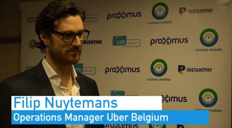 [Exclusive Interview] Uber About their Mobile Strategy
