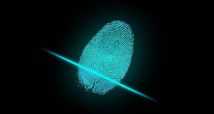 Finger Print Authentication