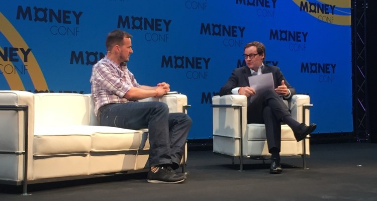 MoneyConf Transferwise