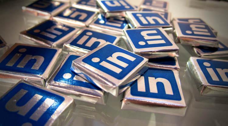 Ook Linkedin over op SMS-inloggen