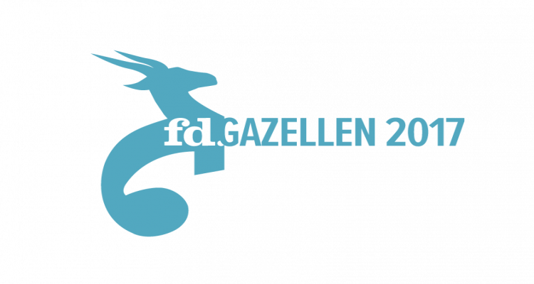 logo FD Gazelle