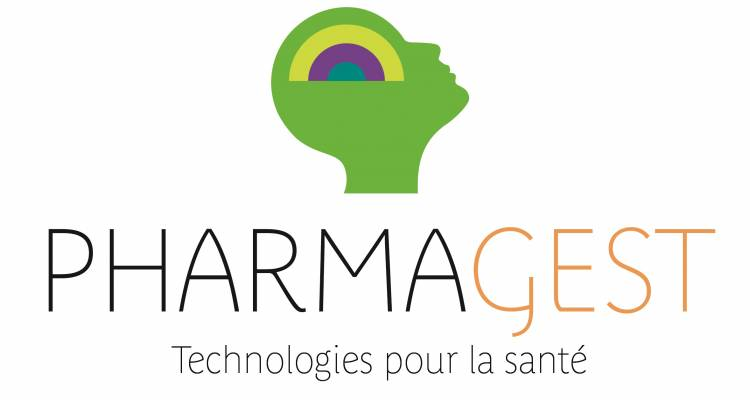 Logo Pharmagest Esanté