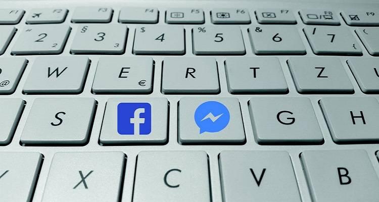 GIN Facebook Messenger