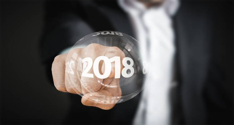 Mobile trends for 2018: What can we expect?