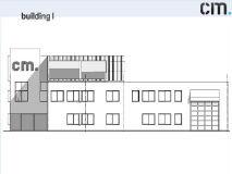 CM breidt uit met nieuwe verdieping op kantoor Breda