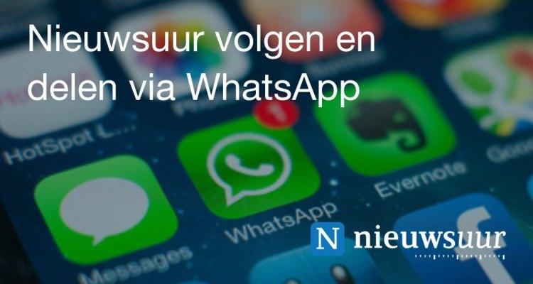 Nieuwsuur kiest voor CM in WhatsApp-communicatie
