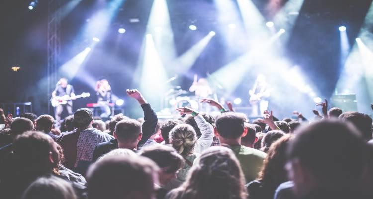 Online bezoekersregistratie tickets mobiel scannen events