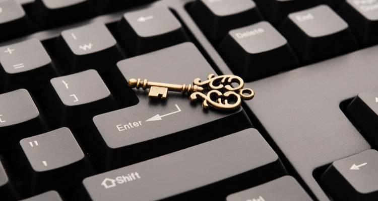 Laptop beveiliging