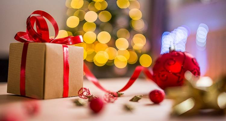 Kerst SMS marketing