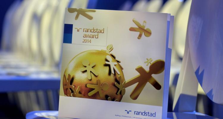 Randstad Logo Award