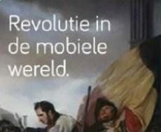 Fusie MobileWeb en Paratel: CM Telecom