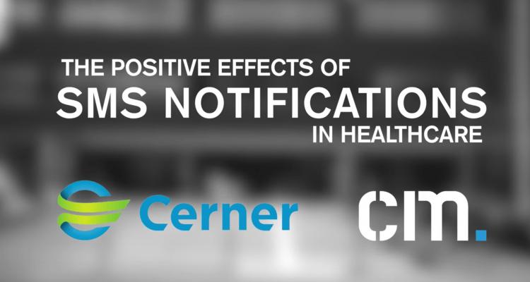 Der positive Effekt von SMS Benachrichtungen im Gesundheitssektor