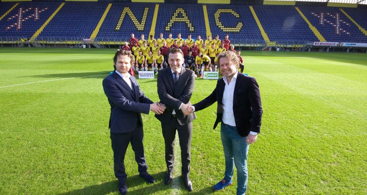 CM.com extends sponsorship NAC