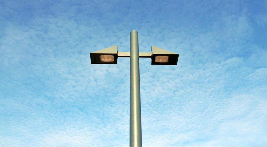 straatverlichting utrecht sms